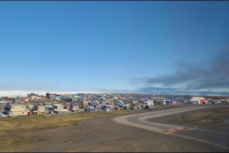 Alaska NCRF Field Visit • July 2021